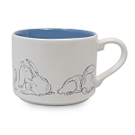 Disney Coffee Cup - Animation Sketch - Stitch
