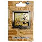 Disney Vacation Club Pin - Member 2020 - Classics - Goofy