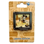 Disney Vacation Club Pin - Member 2020 - Classics - Mickey and Pluto