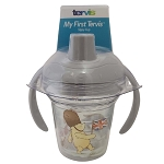 Disney Tervis Sippy Cup - Epcot UK Winnie the Pooh and Friends