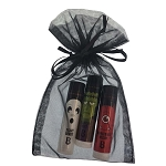 Disney Basin Lip Balm Set - Halloween Trio 2020