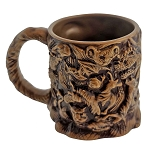 Disney Mug - Animal Kingdom Carved Tree of Life