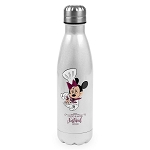 Disney Water Bottle - 2020 Epcot International Food & Wine Festival 25th Anniversary - Minnie Mouse