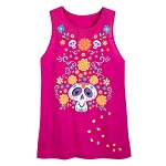Disney Women's Shirt - Coco - Tank