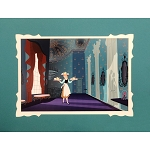 Disney Artist Print - Ashley Taylor - They Can't Order Me to Stop Dreaming