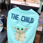 Disney Pet Wear - Spirit Jersey - Star Wars the Mandalorian - The Child