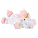 Universal Pillow Plush - Despicable Me Rainbow Fluffy Unicorn