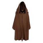 Disney Robe for Kids - Star Wars Galaxy's Edge - Brown