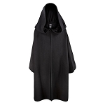 Disney Robe for Kids - Star Wars Galaxy's Edge - Black