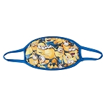 Universal Studios Face Mask - Despicable Me - Minions