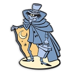 Disney D23 Pin -  The Haunted Mansion Hatbox Ghost Pin