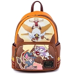 Disney Loungefly Mini Backpack Bag - Rescuers Down Under