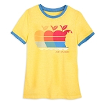 Disney Women's Shirt - Snow White - Just One Bite