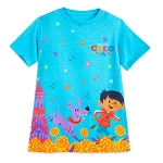 Disney Youth Shirt - Coco - Miguel & Dante
