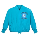 Disney Women's Windbreaker Jacket - The Haunted Mansion