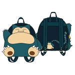 Loungefly Mini Backpack - Pokemon - Snorlax Cosplay