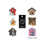 Disney Loungefly Mystery Pin - Disney Dog House Pin