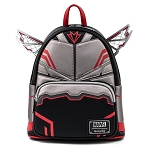 Disney Marvel Loungefly Backpack - Falcon Cosplay Mini Backpack