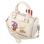 Disney Loungefly Purse - UP Carl and Ellie Mailbox Crossbody Purse