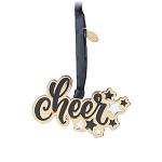 Universal Metal Disc Ornament - Cheer