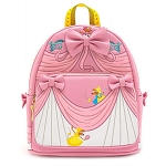 Disney Loungefly Backpack - Cinderella Peek A Boo Mini Backpack