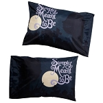 Disney Pillow Cases Set - Tim Burton's The Nightmare Before Christmas