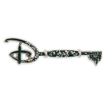 Disney Pin - Disney Store Opening Ceremony Key