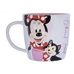 Disney Coffee Cup Mug - Beauty Sleep? I'm always this beautiful - Minnie Mouse