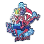 Disney Pin - Spider-Man Holiday Pin