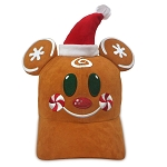 Disney Baseball Cap Hat - Gingerbread Mickey Mouse