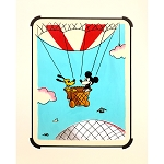 Disney Artist Print - Will Gay - New Horizons