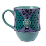 Disney Coffee Cup Mug - Minnie Main Attraction - The Haunted Mansion
