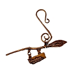 Universal Ornament - Harry Potter - Nimbus 2000 Broomstick