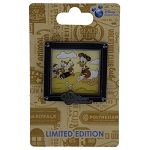 Disney Vacation Club Pin - Member 2020 - Classics - Donald Duck