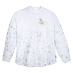 Disney Adult Spirit Jersey - Walt Disney World - Mickey Mouse Silver and Gold