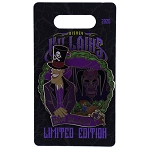 Disney Villains Pin - 2020 Happy Halloween - Dr. Facilier