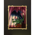Disney Artist Print - Larry Nikolai - Questionable Friends