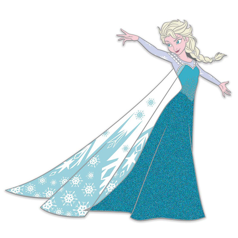 Disney Pin - Frozen 2 - Elsa