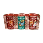 Disney Cocoa - Mickey's Really Swell Holiday Cocoa 3 Pack