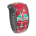 Disney MagicBand2 - Disney Parks Holiday Sweater
