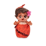 Disney Babies Plush Doll in Pouch - Moana - 10''