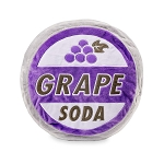 Disney Plush Pillow - Up - Grape Soda Bottle Cap