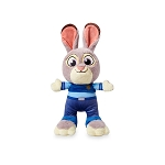 Disney Big Feet Plush - Zootopia - Judy Hopps - 10''