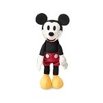 Disney Plush - Crafted Vintage Styling - Mickey Mouse - 11''