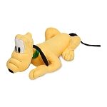 Disney Plush - Crafted Vintage Styling - Pluto - 11''