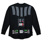 Disney Adult Spirit Jersey - Star Wars - Darth Vader