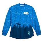 Disney Adult Spirit Jersey - Star Wars - Endor