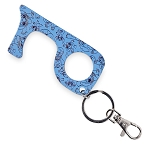 Disney Door Opener Keychain - Stitch Poses