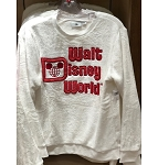 Disney Fleece Pullover Shirt - Walt Disney World