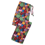 Disney Men's Pajama Pants - Marvel